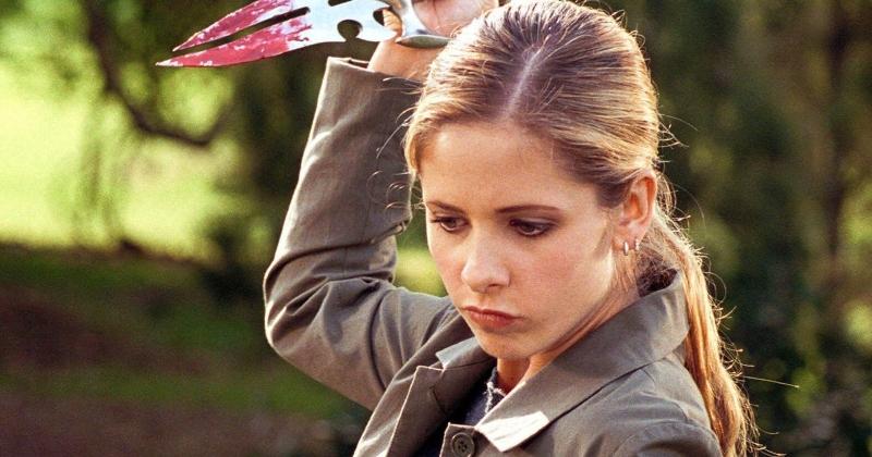 Amazon Prime estrena, por fin, 'Buffy, cazavampiros': razones para volver a ver una de las mejores series de la historia