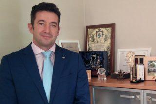 Personajes: Carlos Díez de la Lastra, CEO de Les Roches, Marbella