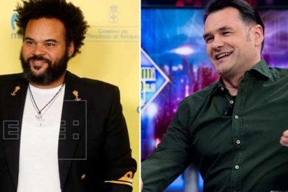 """El músico Carlos Jean ('Idol Kids') machaca a Iñaki López por su masaje a Sánchez: """"¿Dónde quedó el periodismo?"""""""