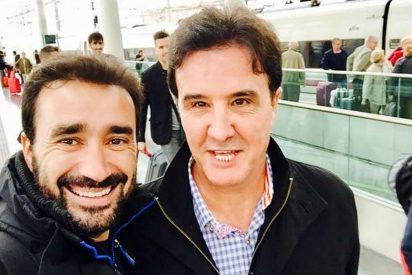 Guerra en la radio: COPE, detrás del fulminante despido en Onda Cero de José Ramón de la Morena