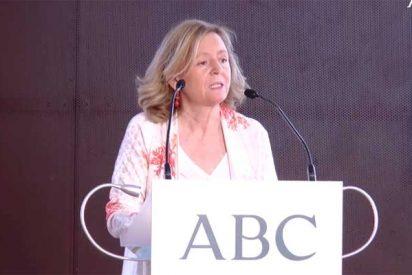"""Catalina Luca de Tena deja ABC aireando sus desavenencias con Vocento: """"No aceptamos este modo de ser empresarios y editores"""""""