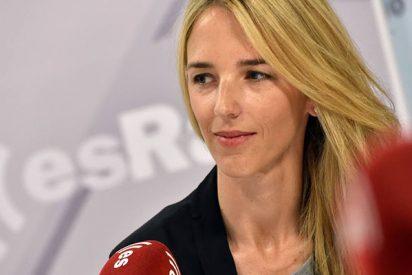 """Cayetana Álvarez de Toledo no lo pondrá fácil en el PP: """"Almeida es un portavoz contra mí misma"""""""