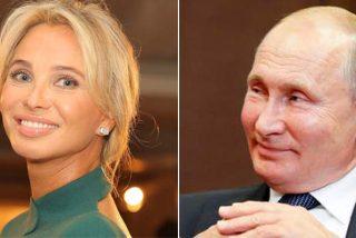 """Comisario Villarejo: """"Corinna tiene a toda la prensa de Moscú porque está enrollada con Putin"""""""