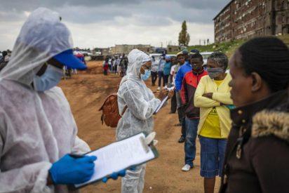 La inesperada teoría que explica por qué el COVID-19 'mata' menos en África