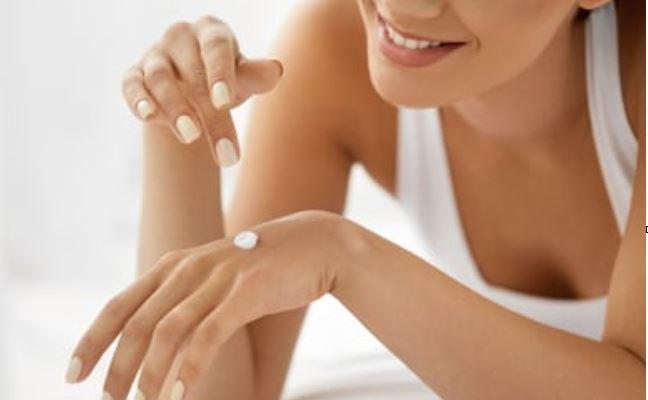 Cremas corporales oil free