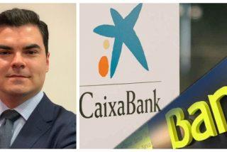 Darío García (X-Trade Brokers) explica quién gana y quién pierde con la fusión de CaixaBank y Bankia