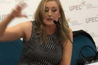 """Asquerosa falta de respeto de Elisa Beni al juez García-Castellón: """"Le ponía cachondo llevar a Iglesias al Tribunal Supremo"""""""