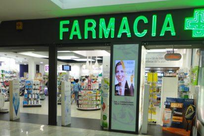 Capturan al atracador de farmacias de Sevilla: usaba una pistola falsa para amenazar a las víctimas