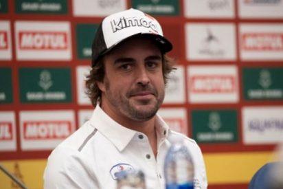 """Fernando Alonso sobre desempeño en la Fórmula 1: """"Me veo optimista y fuerte"""""""