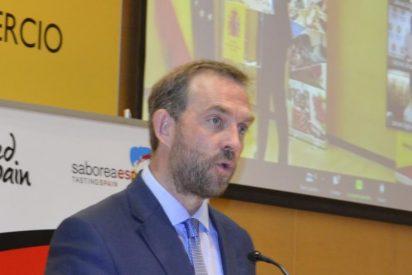 Fernando Valdés, secretario de Estado de Turismo, prevé la llegada de17 millones de turistas este verano