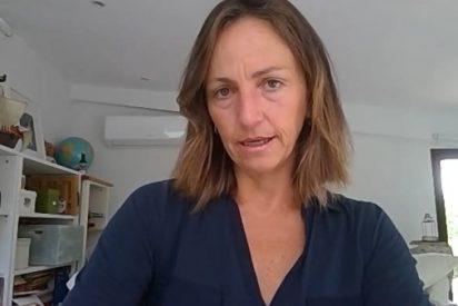 """Entrevista a la diputada Gádor Joya (VOX): """"Nadie en su sano juicio puede creer que Sánchez va a salvar a los madrileños"""""""