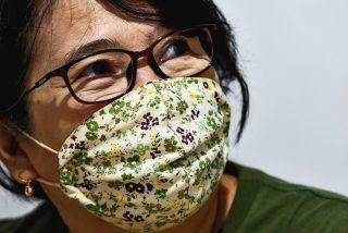 Un estudio sugiere que usar gafas podría reducir el riesgo de contagio por Covid-19