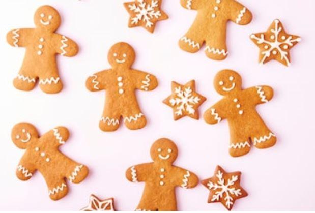 'gingerbread men