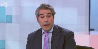 El Minuto de Oro de Israel García Juez en TV3 dejando KO a las mujeres de Junqueras y Cuixart