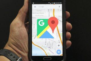Google Maps permitirá ver el precio de la gasolina en España