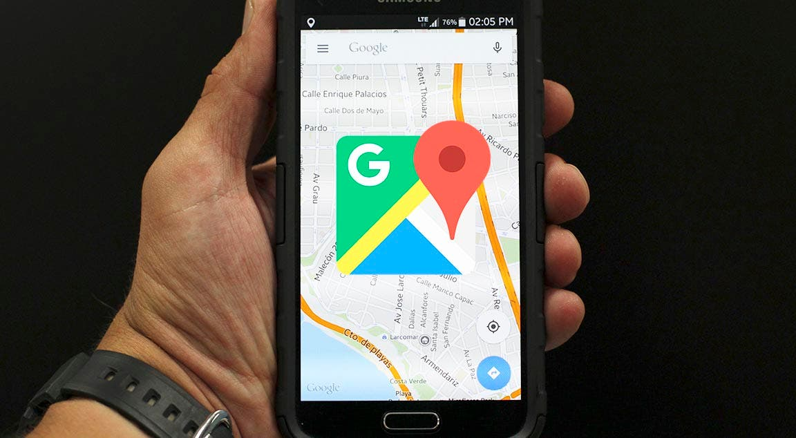 Así son las nuevas herramientas de Google para los viajeros