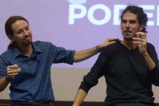 El Supremo avanza en la 'doble imputación' a Podemos que pone contra las cuerdas a Pablo Iglesias y Alberto Rodríguez