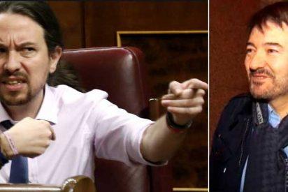 """El abogado purgado por Iglesias se derrumba ante el juez al relatar el """"acoso"""" de la """"guerrilla"""" de Podemos: """"Temo por mi integridad"""""""
