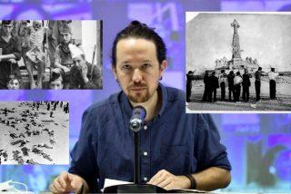 """Pablo Iglesias fija como """"tarea fundamental"""" de Podemos """"avanzar hacia la República"""", sin especificar si incluye chekas, quema de iglesias y fusilamientos"""
