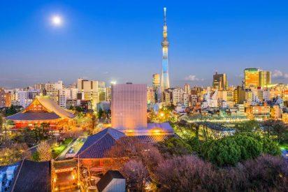 Japón se prepara para celebrar el Tsukimi, la contemplación de la primera luna llena de otoño