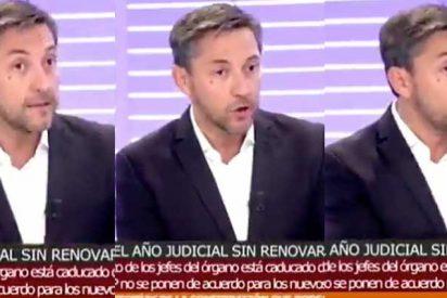 Cómo será el escándalo que hasta Javier Ruiz se indigna con Pedro Sánchez