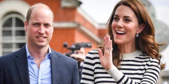 El escalofriante hallazgo en la casa de Kate Middleton y el príncipe Guillermo: un cadáver en el lago