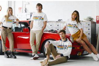 Kimoa la tienda de Fernando Alonso en Amazon