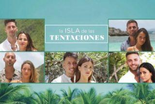 Polémica en 'La isla de las tentaciones 2' entes de empezar: se descubre la primera pareja que ha roto en el programa