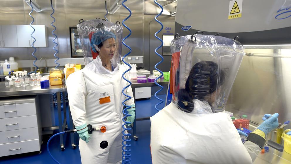 ¿Nueva pandemia China?: Más de 3.000 personas enferman por la fuga de una bacteria de laboratorio