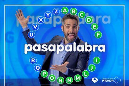 Drama de Roberto Leal: deja 'Pasapalabra' al contraer coronavirus y Antena 3 ya tiene sustituto