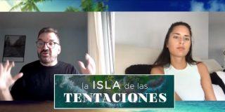 """'La isla de las tentaciones 2': """"Lo de Estefaníaaaa es un cuento de Disney comparado con lo que va a pasar"""""""