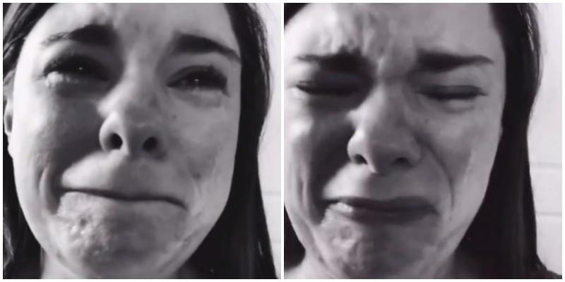 Tik Tok: El desgarrador llanto de una madre al ver que solo un niño asistió al cumpleaños de su hijo con síndrome de Down se hace viral
