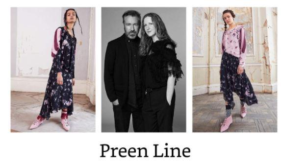 Londres Fashion Week 2020 /2021