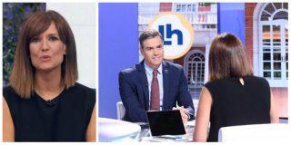 'Isobaras' López se enfrenta a una colosal borrasca en TVE: pierde un 28% de cuota en solo cinco días