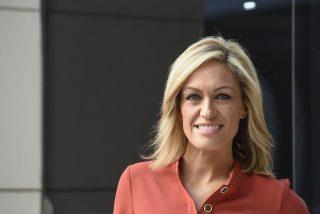 Luján Argüelles y otros famosos que huyeron de Telecinco refugiándose en Antena3 pero les salió 'rana'
