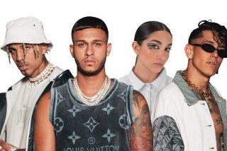 """Lyanno presenta """"En tu cuerpo remix"""""""