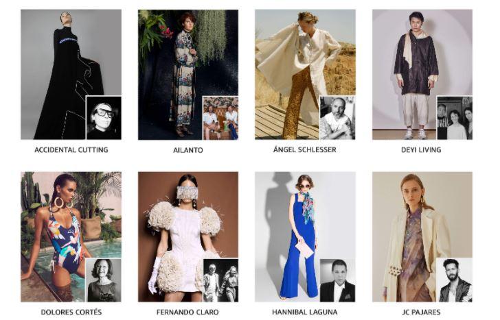 Madrid Fashion Week 2020