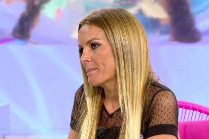 Vasile, ¡tiembla!: Marta López tiene nuevo proyecto después de ser repudiada en Mediaset