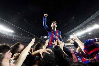 Tóxico Messi: tres superestrellas que lo sufrieron en el vestuario mientras el Barça le reía la gracia