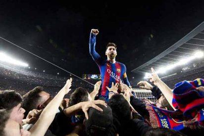 La telenovela de Messi acaba en nada: seguirá en el FC Barcelona