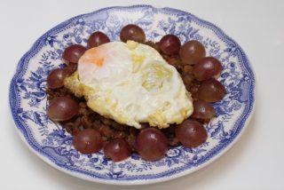 Las auténticas migas manchegas: receta fácil y deliciosa