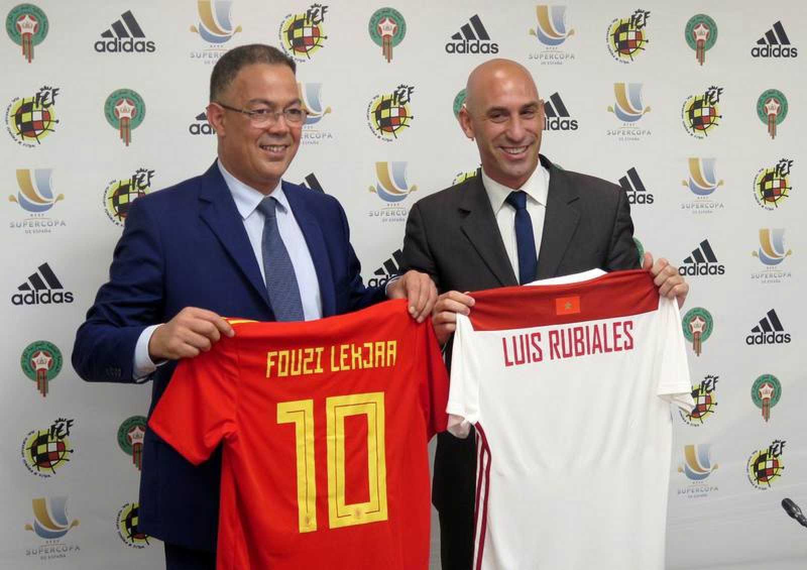 Mundial de fútbol en Portugal y España, ¿interesa?