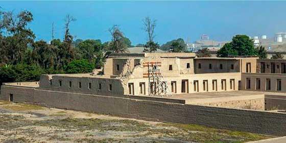 El gran museo (inconcluso) peruano
