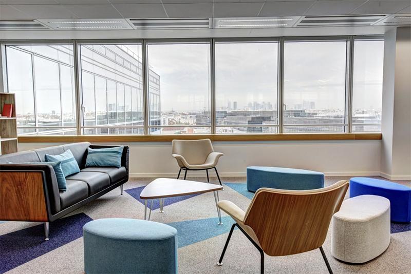 Aspectos clave para detectar un buen ambiente de trabajo