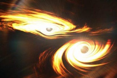 Los científicos captan una potenteonda gravitacional jamás registrada y su origen es un misterio
