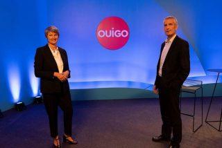 OUIGO, el tren de alta velocidad y precios bajos, llega a España
