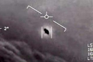 OVNIS: Pilotos estadounidenses relatan sus encuentros con naves extraterrestres