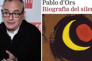 """Entrevista con Pablo d'Ors, el autor que hizo del silencio un superventas: """"El ruido es auténtico terrorismo"""""""