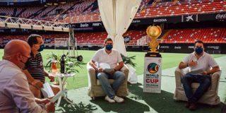 España, campeona de la I World Paella Cup