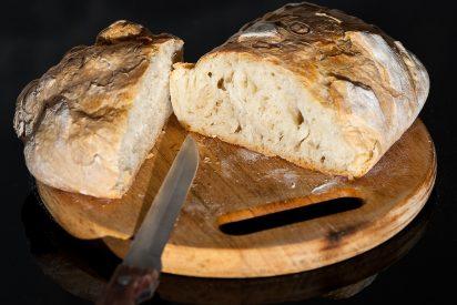 Cómo hacer pan sin levadura en casa ¡fácil y rápido!